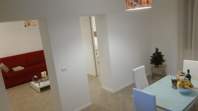 - Apartments Rental Milan